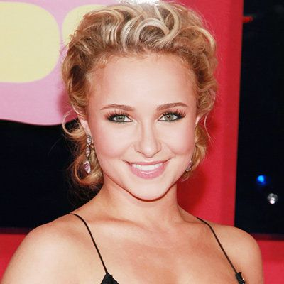 هايدن Panettiere - Transformation - Hair - Celebrity Before and After