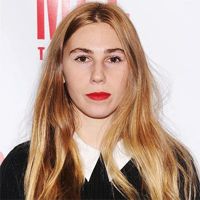 Zosia Mamet - Transformation - Hair - Celebrity Before and After