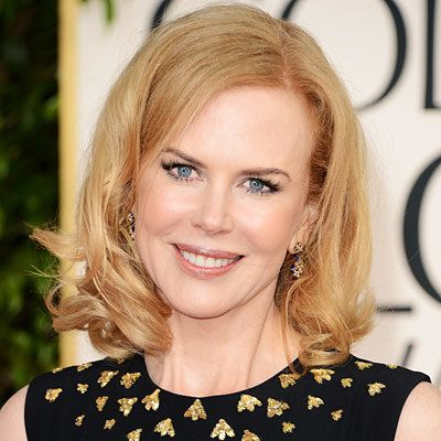 نيكول Kidman - Transformation - Hair - Celebrity Before and After