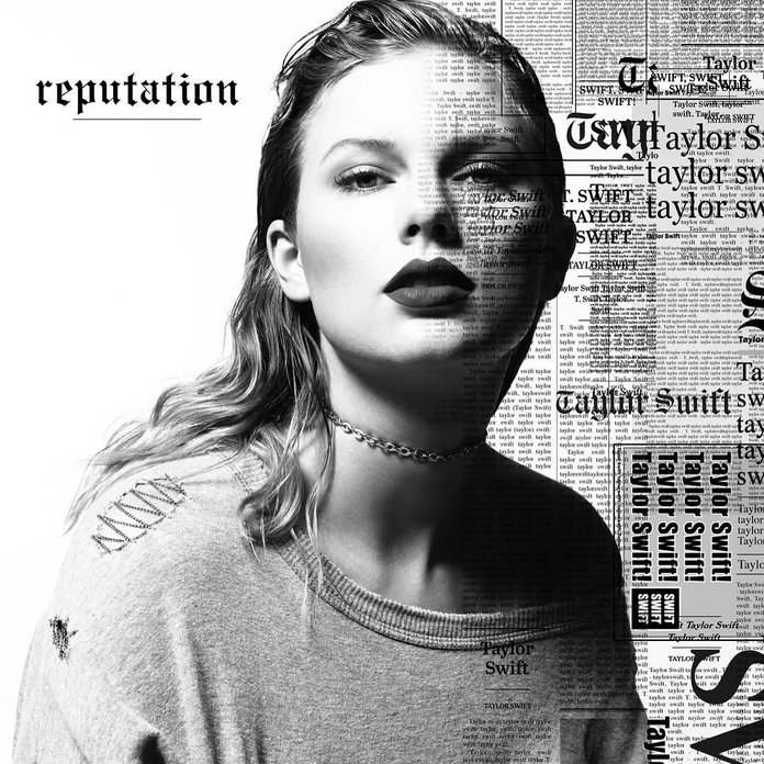 تايلور Swift Comeback Style - LEAD