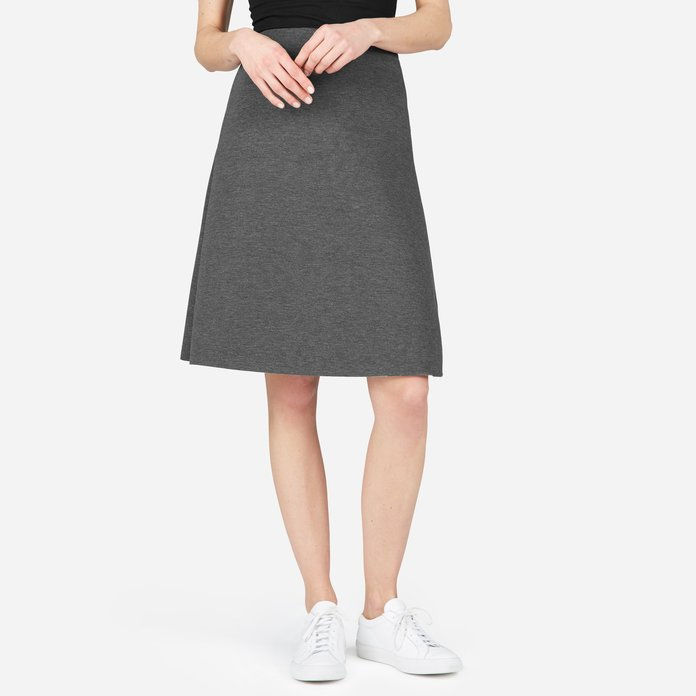 Тхе Street Fleece Skirt