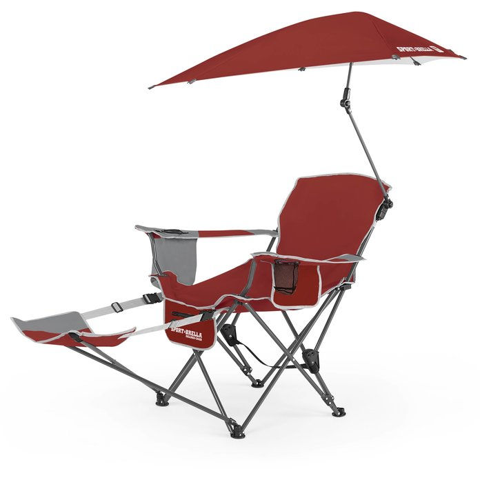 الرياضة Brella Portable Recliner Chair