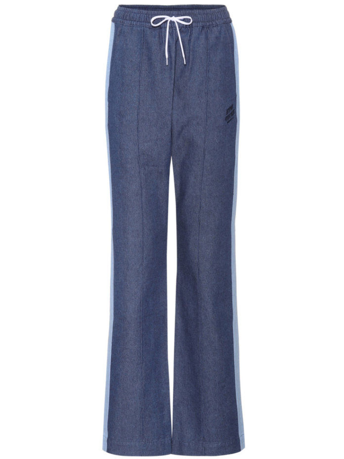 ТХЕ DENIM TRACKPANT
