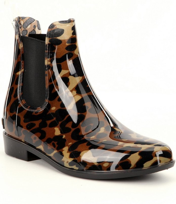 Лаурен Ralph Lauren Tally Rain Boot