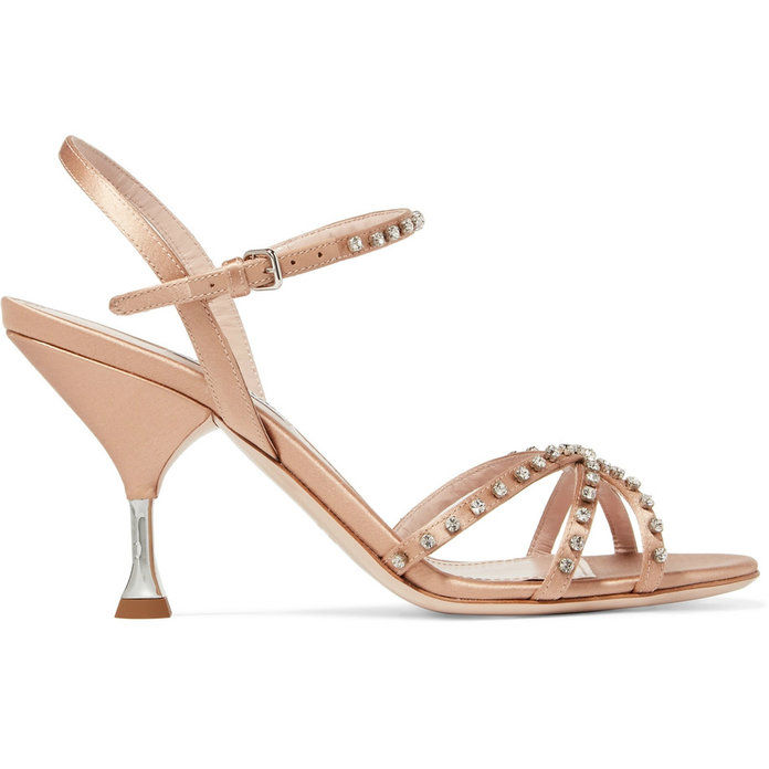 Хеелед Sandals