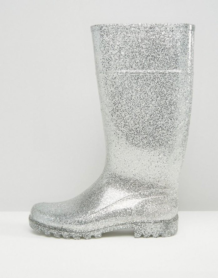 Парк Lane Glitter Welly