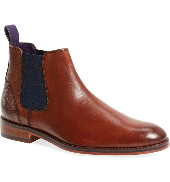 TED BAKER LONDON 'Camroon 4' Chelsea Boot