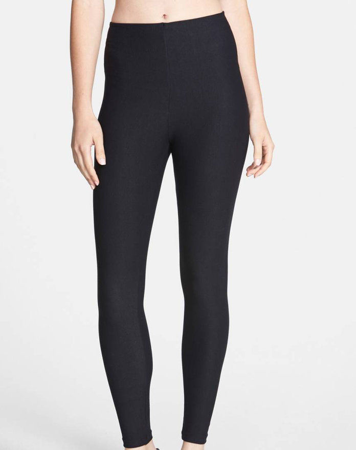 مغوار Control Top Leggings