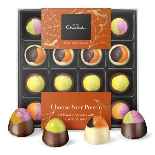 الفندق Chocolat Cocktail Chocolates