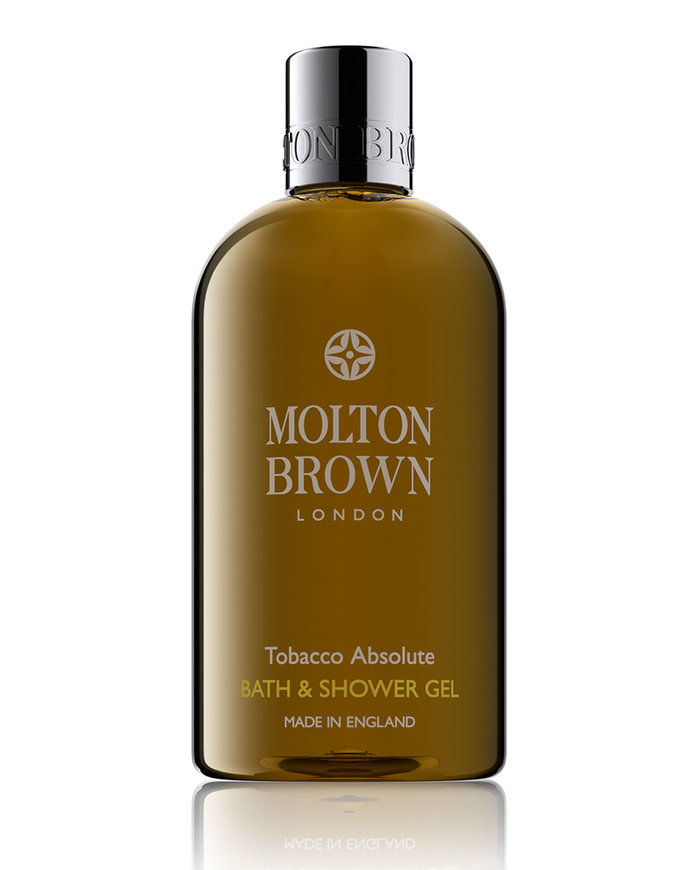 مولتون Brown Tobacco Absolute Body Wash