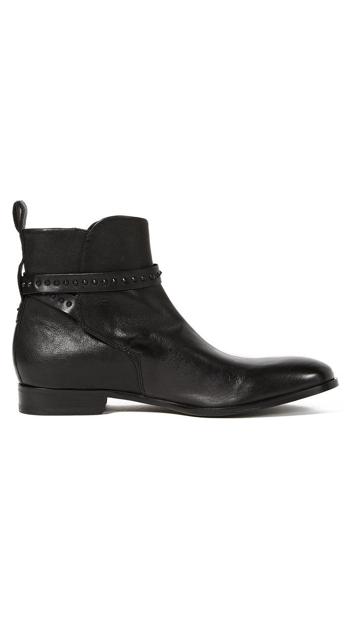 HUGO Cult Chelsea Boots