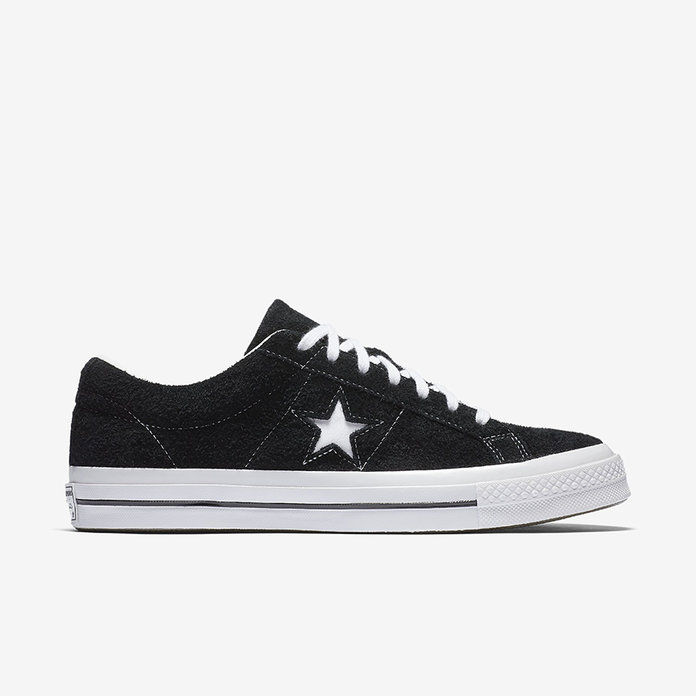 ЈЕДАН STAR PREMIUM SUEDE LOW TOP