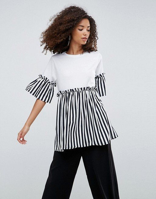 ASOS New Arrival Sale Lead
