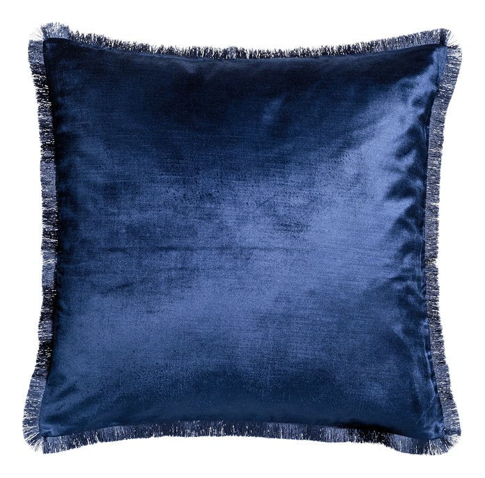 Х & М Fringe-trimmed Cushion Cover