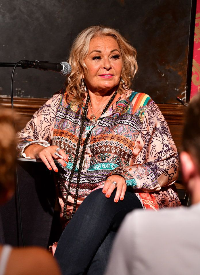 Стој Up NY Introduces Barr'd: A Night with Roseanne Barr and Rabbi Shmuley Boteach at Stand Up NY