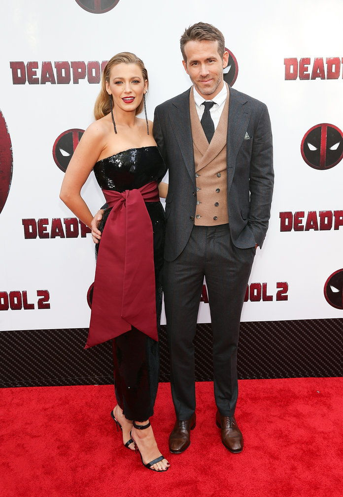 'Deadpool 2' New York Screening