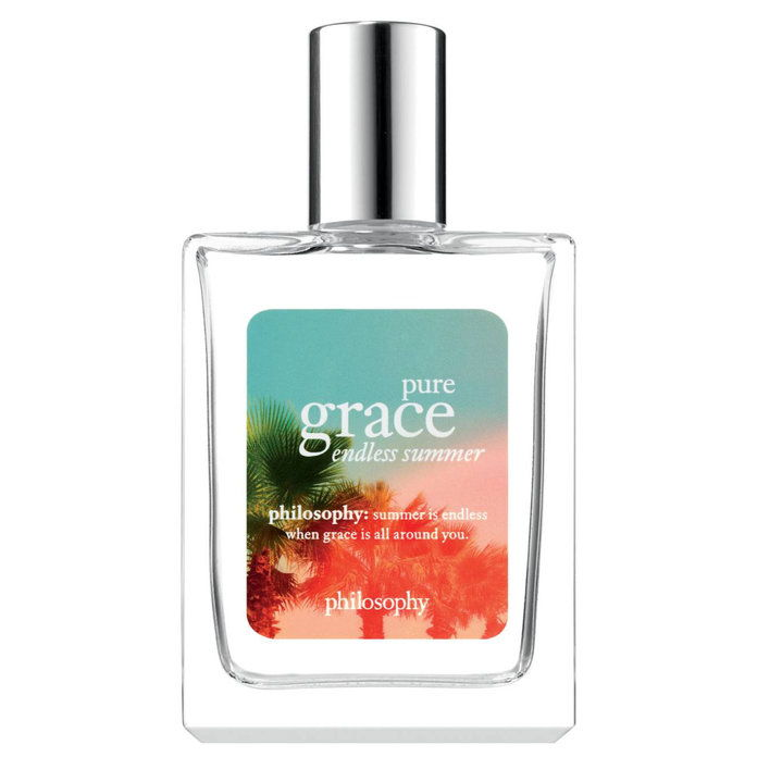 Филозофија pure grace endless summer eau de toilette