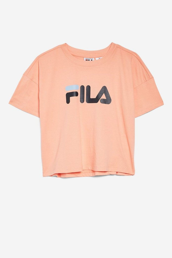 Усев Logo T-Shirt by Fila